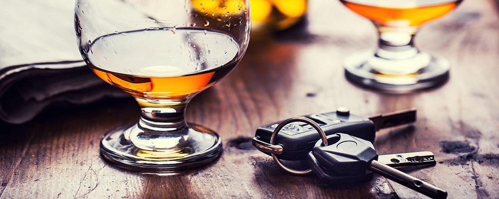 Buffalo County felony DUI charges attorney
